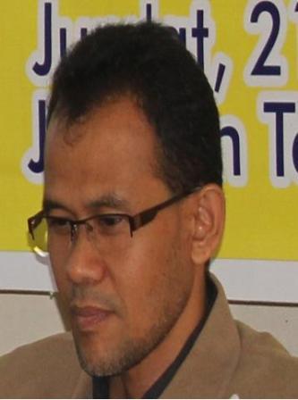 Dr. Ir. Dirman Hanafi, MT