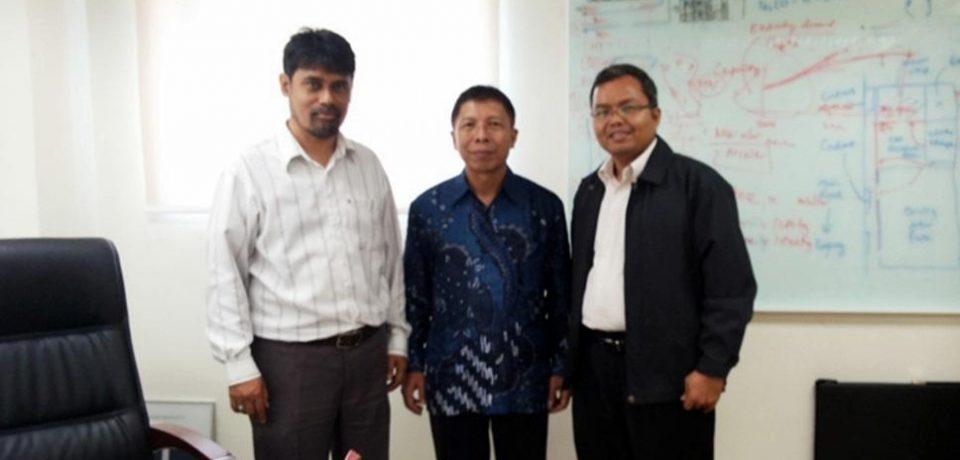 FTI UBH Akan Lakukan Perpanjangan Kerjasama dengan Universiti Kebangsaan Malaysia