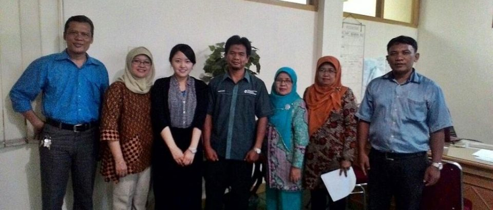 Mahasiswa Gifu University Japan Ikut Student Exchange di Teknik Kimia Universitas Bung Hatta