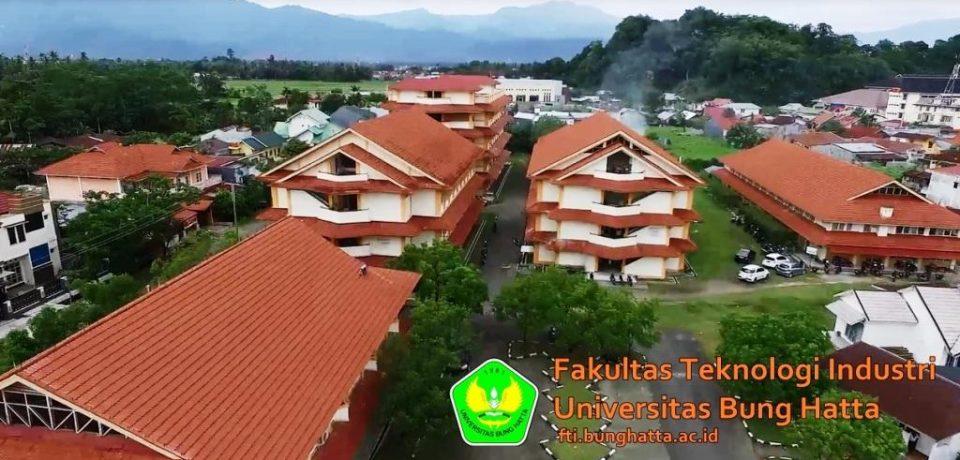 FTI Universitas Bung Hatta Potong 3 Hewan Kurban