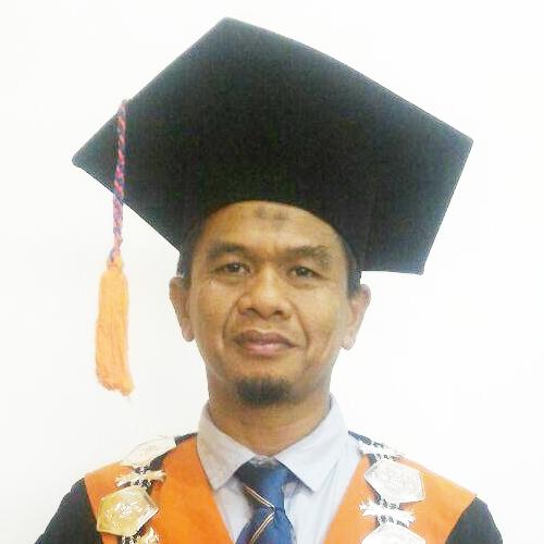 Dr. Hidayat, ST, MT