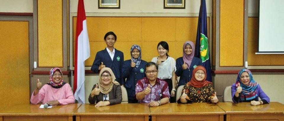 3 Mahasiswa Terbang ke Jepang ikut Program Student Exhange di Gifu University