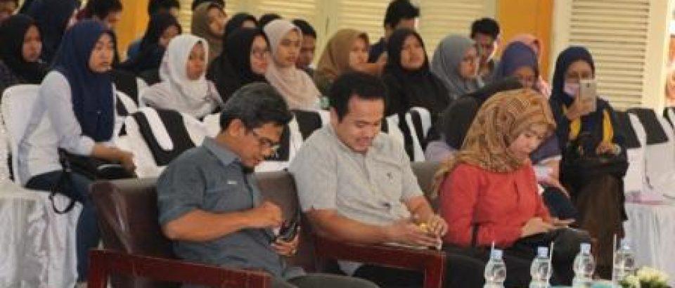 FTI UBH Bekerja Sama dengan Wardah Gelar Event Wardah Bright Days