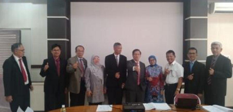 Burmawi, Doktor Mekanik Komposit Hidroksiapatit-Borosilikat Lulusan FMIPA Unand