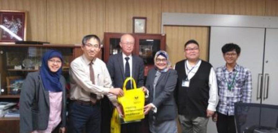 MAHASISWA UNIVERSITAS BUNG HATTA MENDAPAT PREDIKAT EXCELLENT DI GIFU UNIVERSITY JEPANG