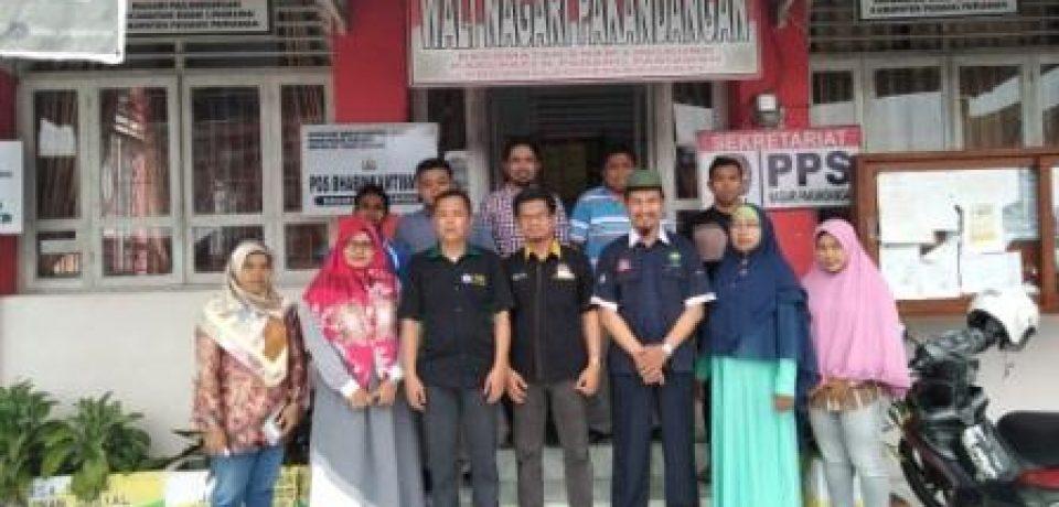 Posyantek Nagari Pakandangan Gandeng FTI UBH Ciptakan Alat TTG