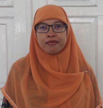 Dr. Maria Ulfah, ST, MT