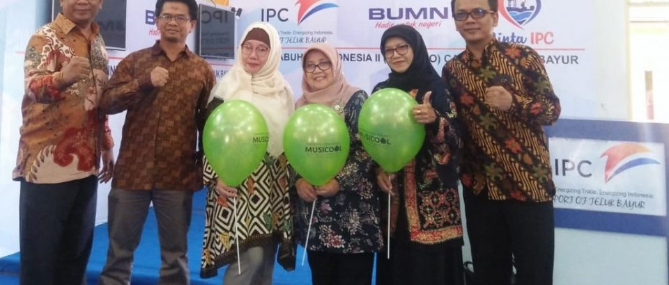 Sejumlah BUMN Dukung FTI Entreprenuer & Software Engineering Exhibition