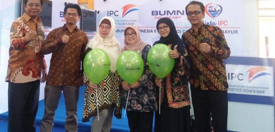 Sejumlah BUMN Dukung FTI Entreprenuer & Software Engineering Exhibition