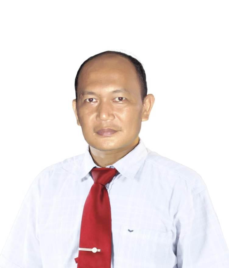 Ir. Muhibbullah Azfa Manik, M.T