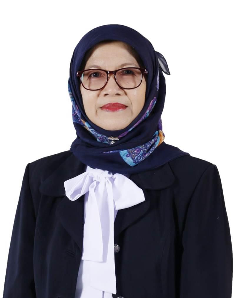 Dra. Elly Desni Rahman, M.Si