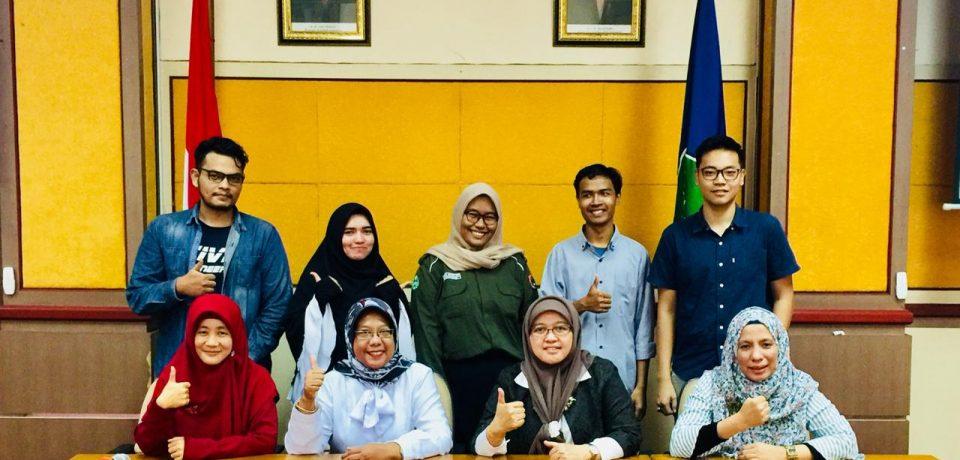 Empat Mahasiswa UBH Ikut Student Exchange ke Gifu University, Jepang