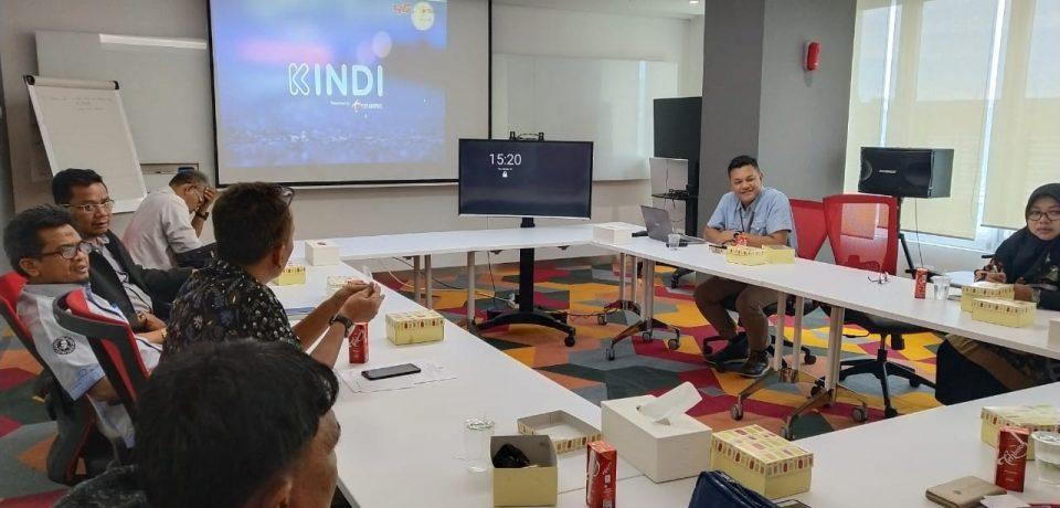 FTI Universitas Bung Hatta Cetak SDM Menuju Era Revolusi Industri 4.0