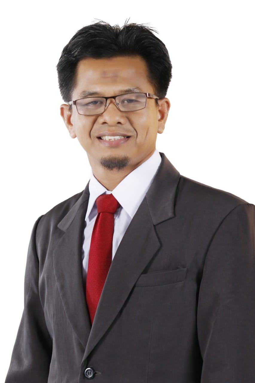 Dr. Ir. Hidayat., MT, IPM