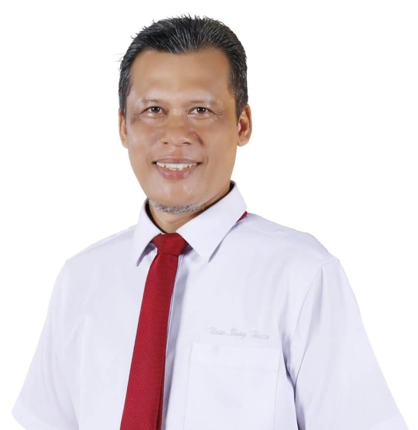 Dr. Ir. Indra Nisja., M.Sc.