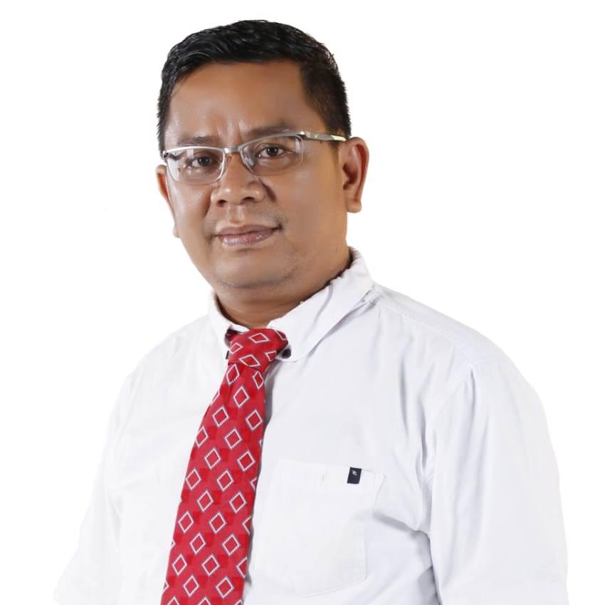 Ir. Iman Satria., M.T, IPM.