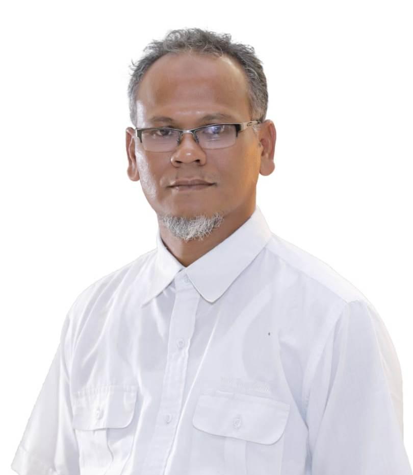Aidil Ikhsan, S.T., M.T
