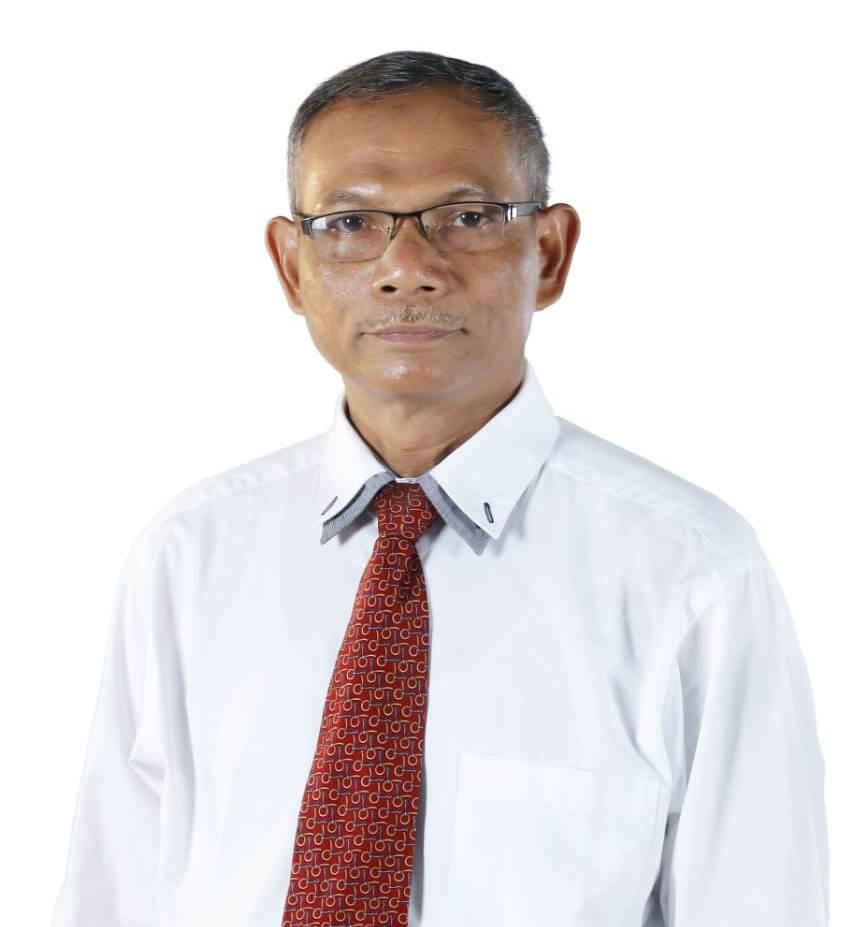 Ir. Kaidir, M. Eng, IPM.
