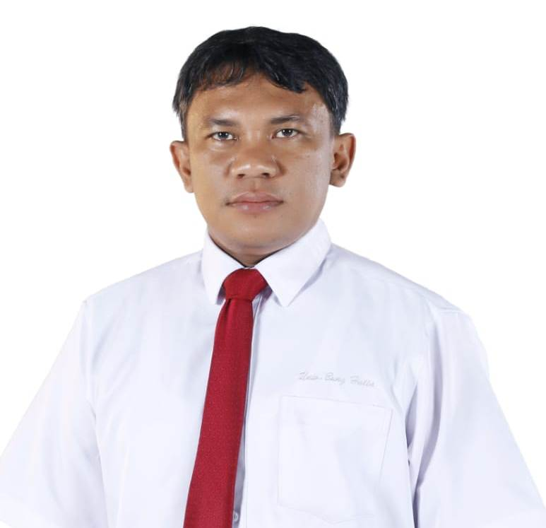 Dr. Mulyazmi, ST, MT