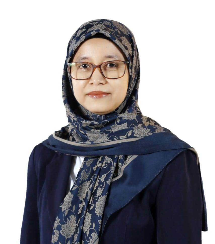 Eva Suryani, S.T., M.T