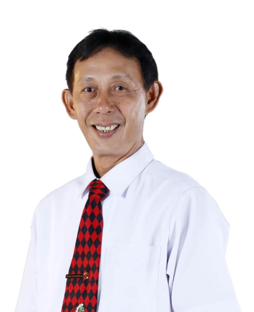 Dr. Ir. Ija Darmana., M.T, IPM.