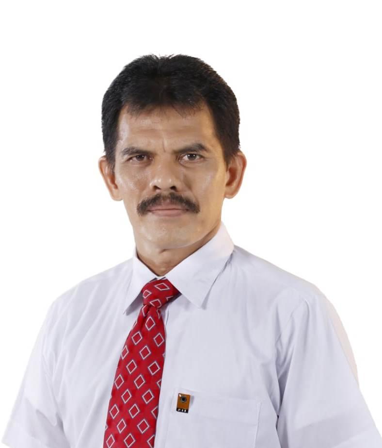 Iqbal., S.T, M.T.
