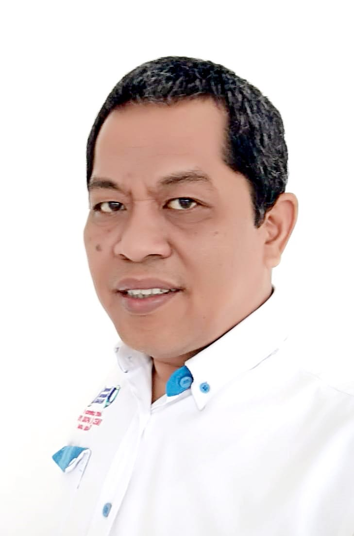 Dr. Ir. Muchammad Oktaviandri., M.T, IPM, Asean. Eng.