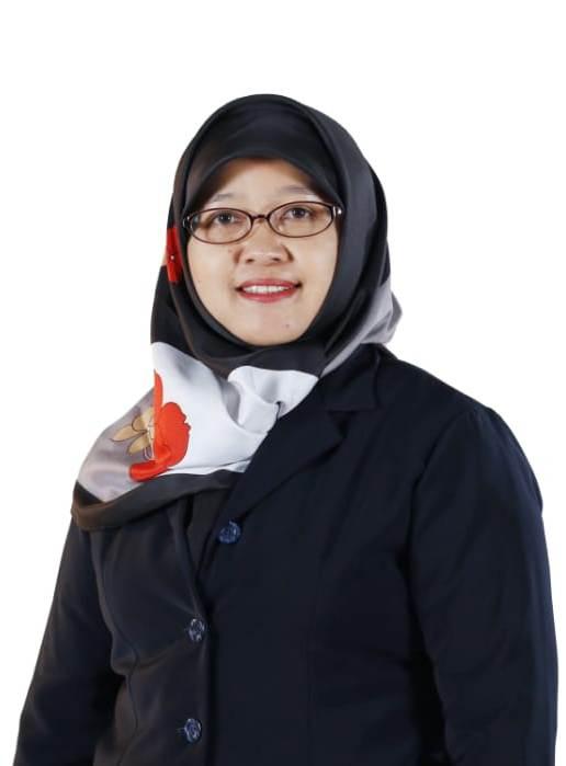 Prof. Dr. Eng. Reni Resmiarti, ST, MT