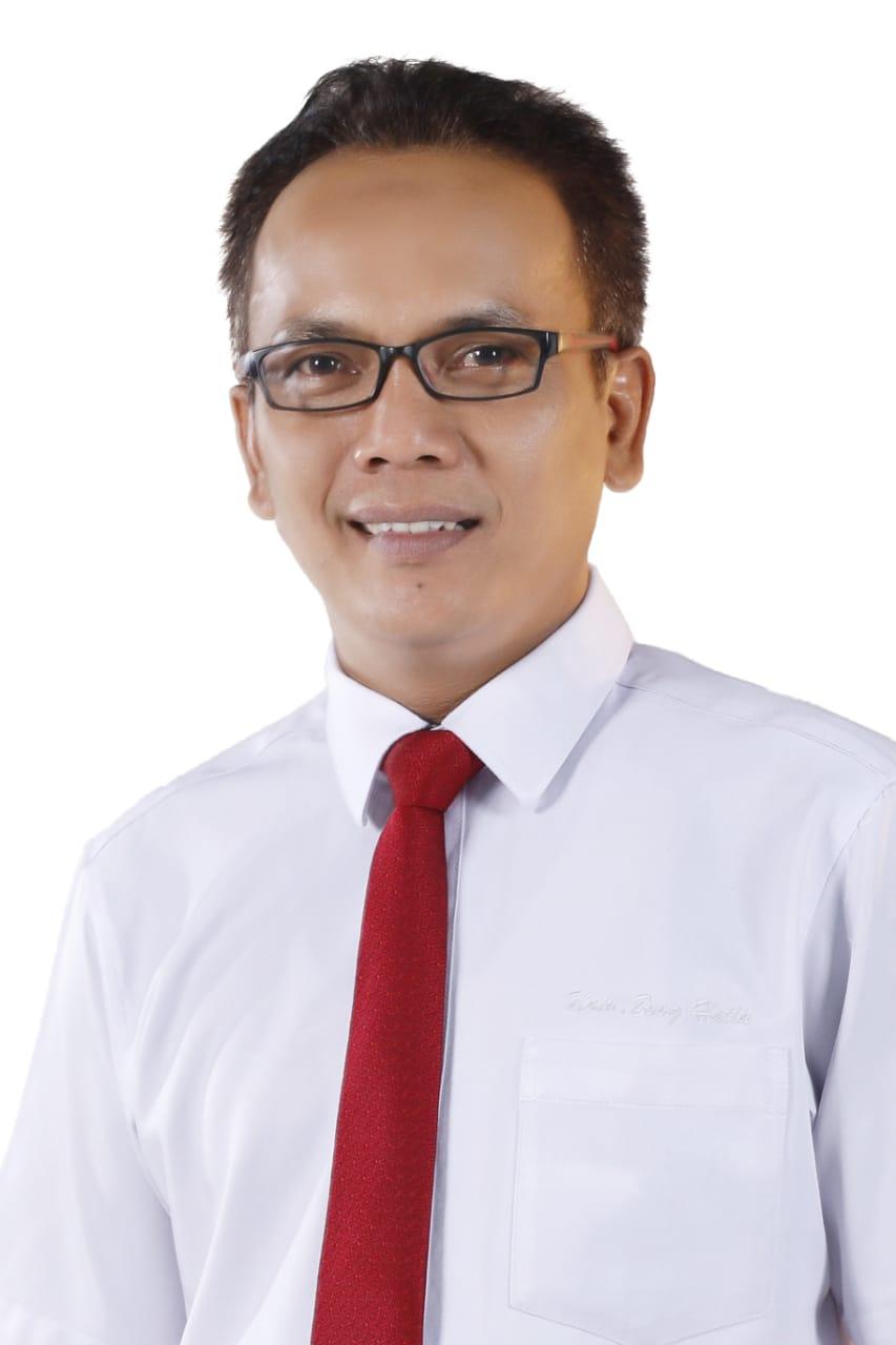 Yusrizal Bakar, S.T., M.T