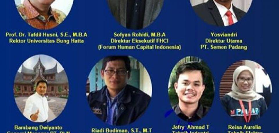 Webinar FTI dan BUMN Mitra: Sukses Kuliah Melalui PMMB