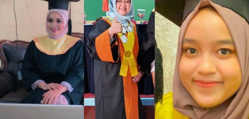 Puluhan Mahasiswa FTI Ikuti Wisuda Secara Daring