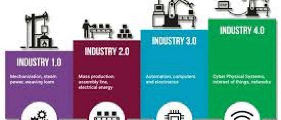 9 Teknologi Pilar Utama Dalam Revolusi Industri 4.0