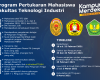 Program Pertukaran Mahasiswa Fakultas Teknologi Industri, Universitas Bung Hatta