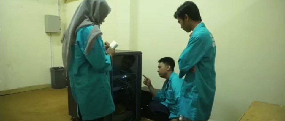 Program Studi TRKJ UBH, Prodi Vokasi Pertama Berakreditasi Baik di Pulau Sumatera