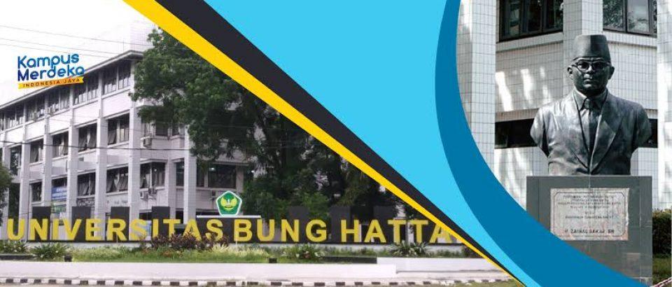 Universitas Bung Hatta Berhasil Meroket Berdasarkan Pemeringkatan 4ICU