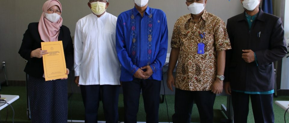 FTI Universitas Bung Hatta Buka Prodi Baru : Rekayasa Energi Terbarukan